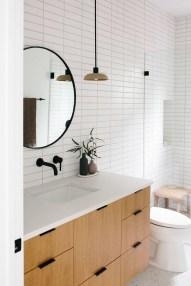 Newest Guest Bathroom Decor Ideas 44
