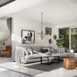 Wonderful Sofa Design Ideas For Living Room 06