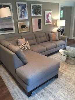 Wonderful Sofa Design Ideas For Living Room 07
