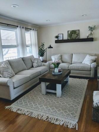 Wonderful Sofa Design Ideas For Living Room 16