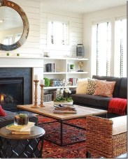Wonderful Sofa Design Ideas For Living Room 34