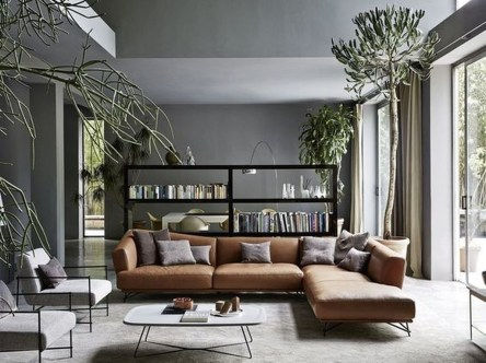 Wonderful Sofa Design Ideas For Living Room 52
