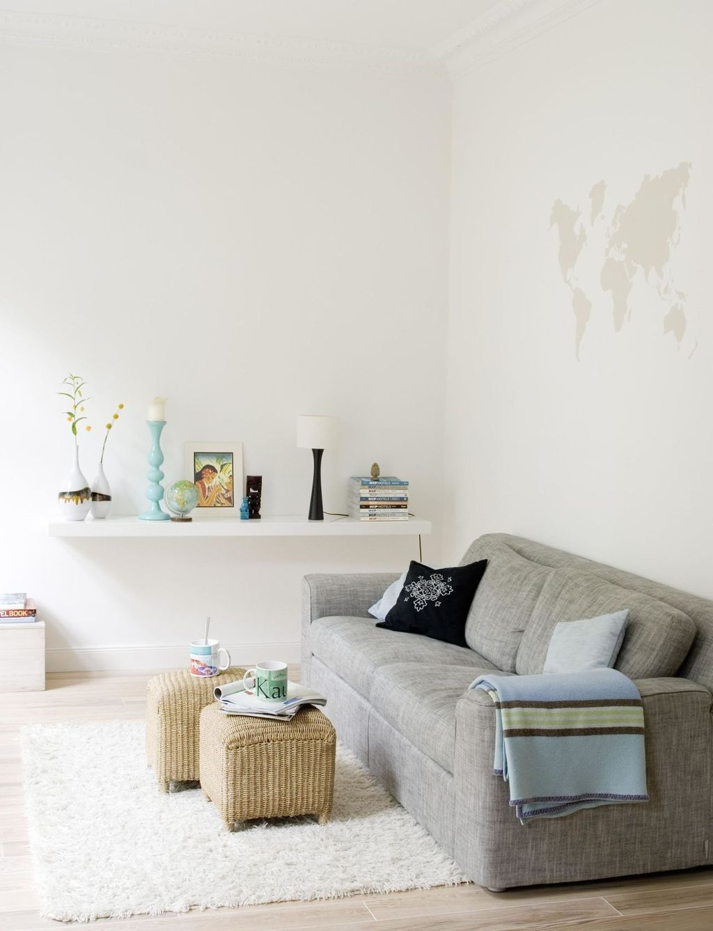 Affordable Arranging Things Ideas In Home For Perfect Order 41