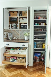 Affordable Diy Mini Coffee Bar Design Ideas For Home Right Now 11