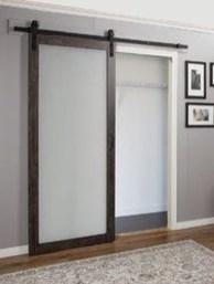 Amazing Sliding Door Wardrobe Design Ideas 19