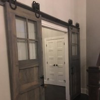Amazing Sliding Door Wardrobe Design Ideas 29