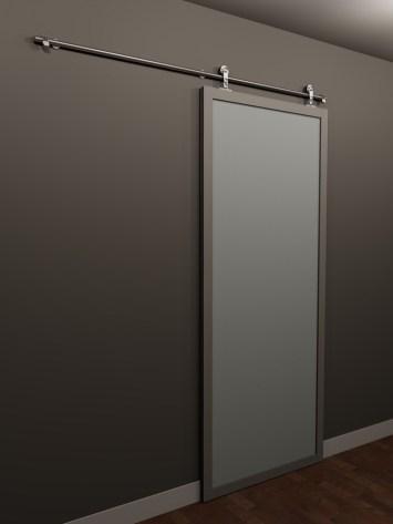 Amazing Sliding Door Wardrobe Design Ideas 33