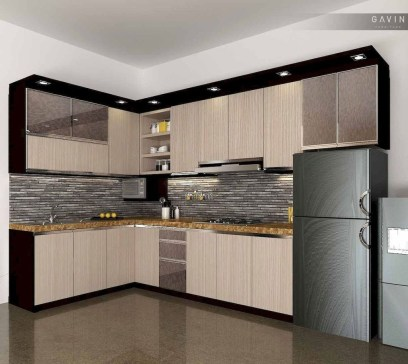 Brilliant Kitchen Set Design Ideas That You Must Try In Your Home 11