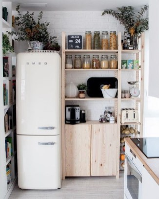 Brilliant Kitchen Set Design Ideas That You Must Try In Your Home 22