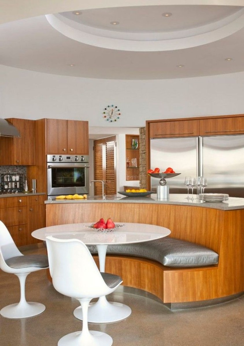 Brilliant Kitchen Set Design Ideas That You Must Try In Your Home 36