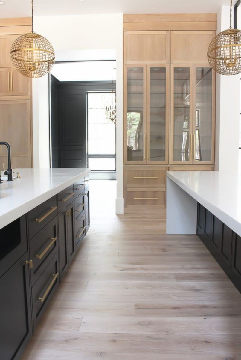 Brilliant Kitchen Set Design Ideas That You Must Try In Your Home 49