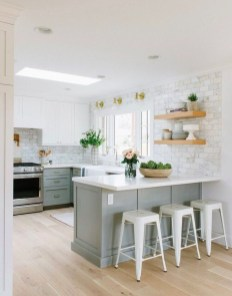 Brilliant Kitchen Set Design Ideas That You Must Try In Your Home 50