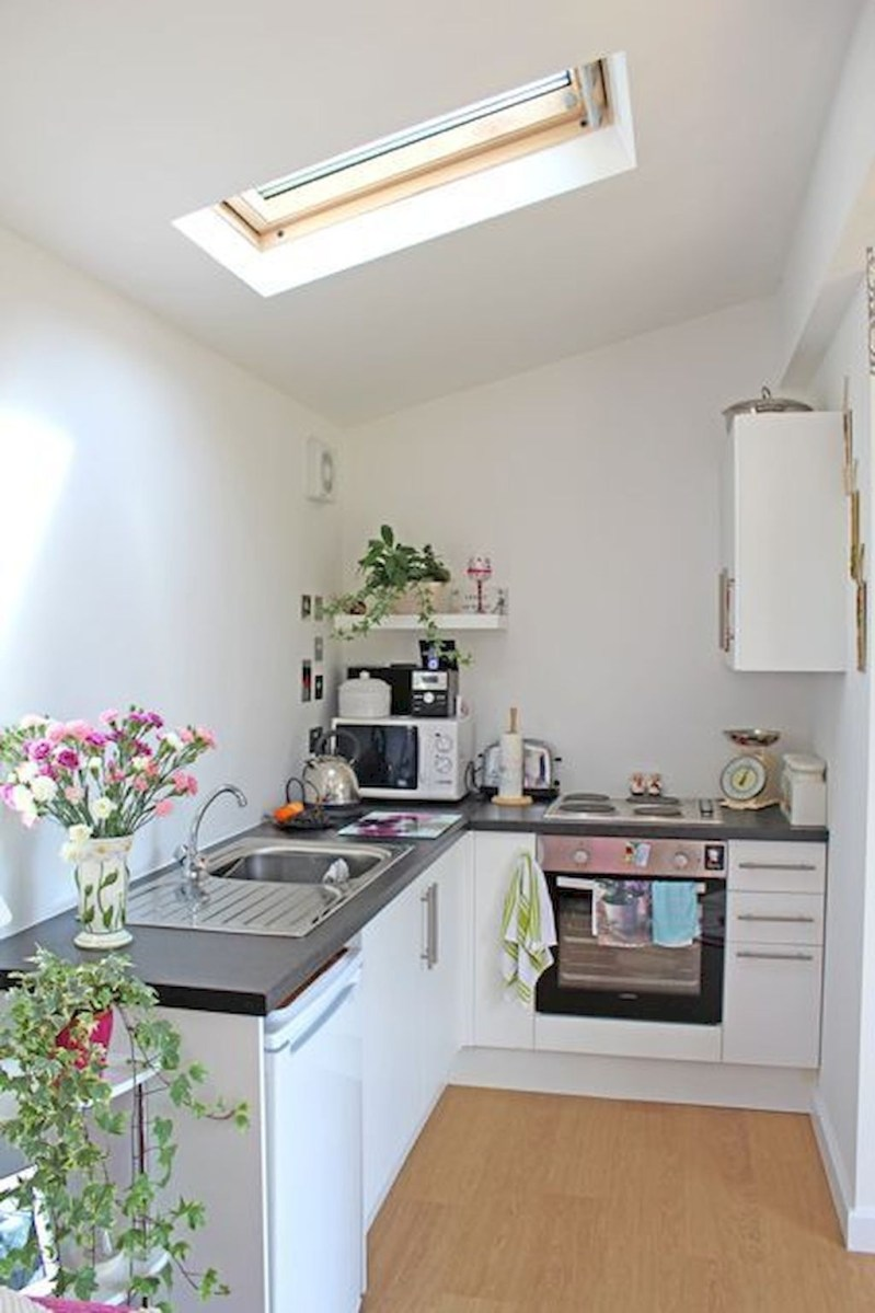 Brilliant Kitchen Set Design Ideas That You Must Try In Your Home 51