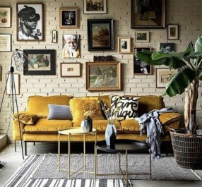 Catchy Living Room Design Ideas For Home Look Luxury 29