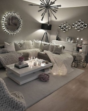 Comfy Home Decor Ideas That Look Great 43