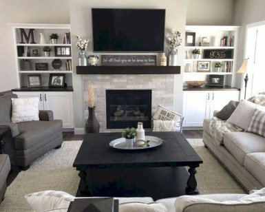 Cool Living Room Design Ideas For You 05