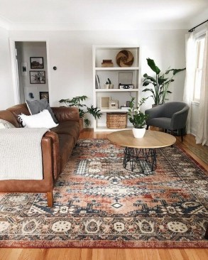 Cool Living Room Design Ideas For You 17
