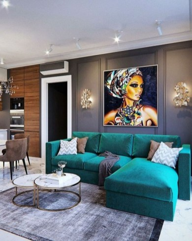 Cool Living Room Design Ideas For You 38