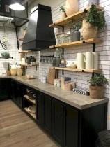 Enchanting Farmhouse Kitchen Decor Ideas To Try Nowaday 30