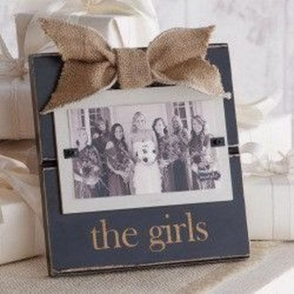 Fascinating Wood Photo Frame Ideas For Antique Home 44