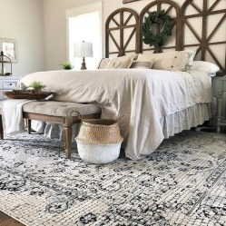 Glamour Farmhouse Home Decor Ideas On A Budget 30
