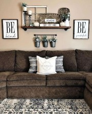 Hottest Farmhouse Living Room Decor Ideas That Looks Cool 11
