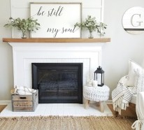 Hottest Farmhouse Living Room Decor Ideas That Looks Cool 24