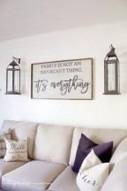 Hottest Farmhouse Living Room Decor Ideas That Looks Cool 30