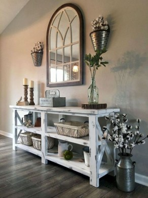 Hottest Farmhouse Living Room Decor Ideas That Looks Cool 43