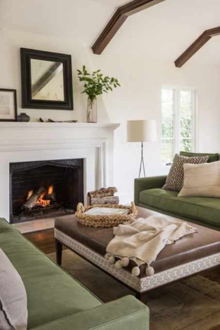 Hottest Farmhouse Living Room Decor Ideas That Looks Cool 49