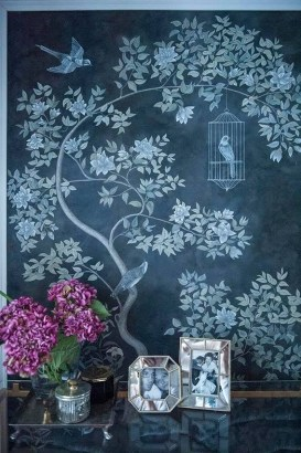 Latest Wall Painting Ideas For Home To Try 26