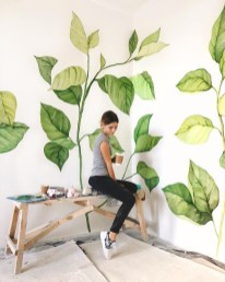 Latest Wall Painting Ideas For Home To Try 31