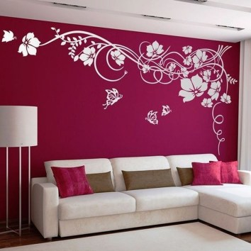 Latest Wall Painting Ideas For Home To Try 52