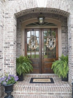 Lovely Doors Decoration Ideas You Need To Try 32