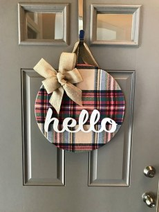 Lovely Doors Decoration Ideas You Need To Try 41