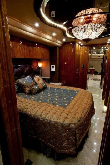 Luxury Rv Living Design Ideas For This Year 04