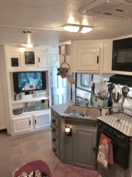 Luxury Rv Living Design Ideas For This Year 30