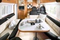 Luxury Rv Living Design Ideas For This Year 33