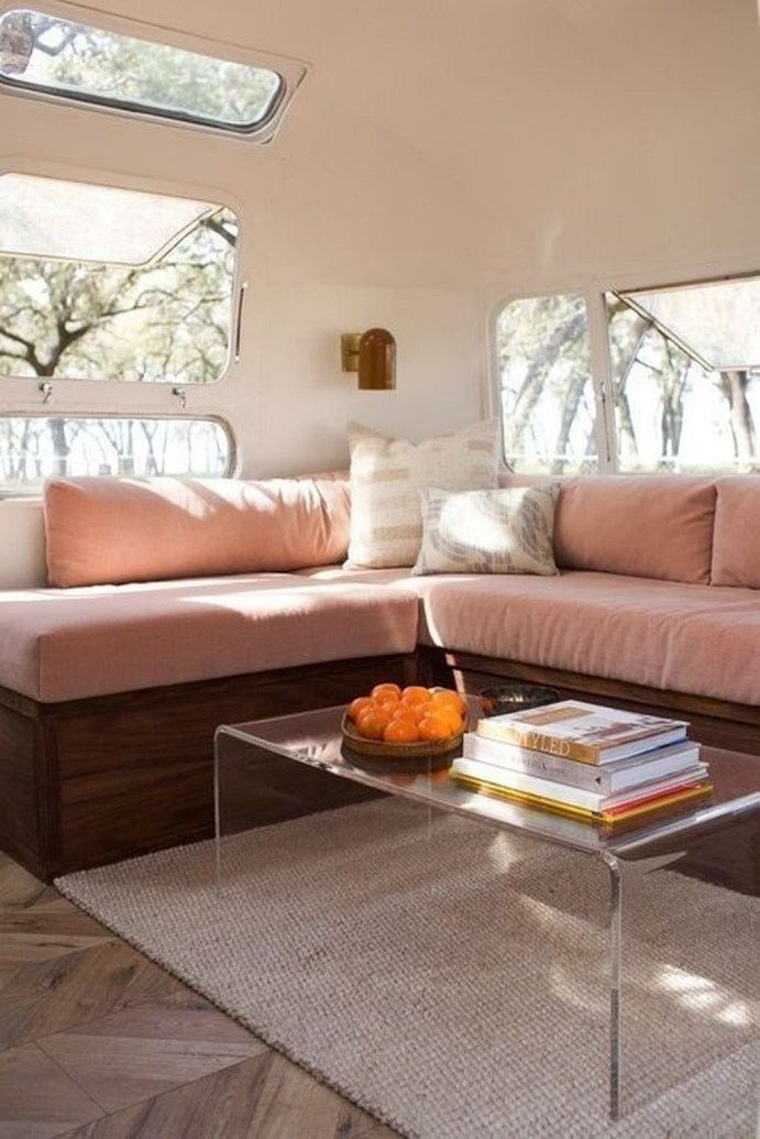 Luxury Rv Living Design Ideas For This Year 35
