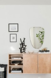 Minimalist Small Space Home Décor Ideas To Inspire You 33