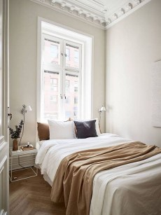 Minimalist Small Space Home Décor Ideas To Inspire You 40