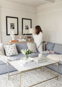 Modern Apartment Decorating Ideas On A Budget 29