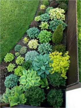 Newest Front Yard Landscaping Design Ideas To Try Now 18