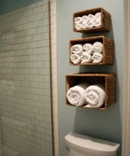 Perfect Storage Ideas For Your Apartment Decoration 29