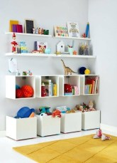 Perfect Storage Ideas For Your Apartment Decoration 30