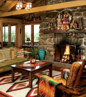 Popular Western Home Decor Ideas That Will Inspire You 46