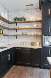 Pretty Kitchen Design Ideas That You Can Try In Your Home 01