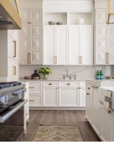 Pretty Kitchen Design Ideas That You Can Try In Your Home 19