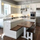 Pretty Kitchen Design Ideas That You Can Try In Your Home 22