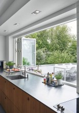 Pretty Kitchen Design Ideas That You Can Try In Your Home 33